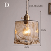 Brandy - Modern Glass Pendant Lights - Atcreative