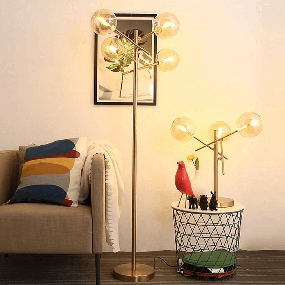 Bubble Gum Lamp - at´creative