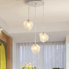 Burley - Glass Pendant Hanging Lamp - Atcreative