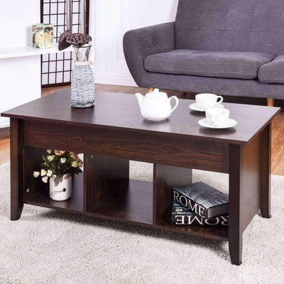 Carolina Coffee Table - Atcreative