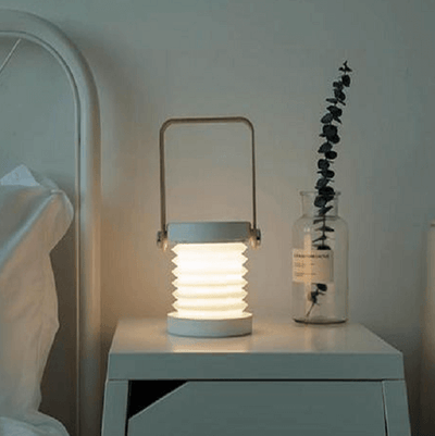 Catala - Portable Collapsible Lantern - Atcreative
