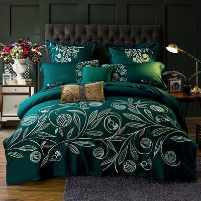 Change The Same DUVET COVER Set (Egyptian Cotton) - Atcreative
