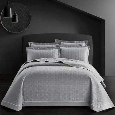 Clifford - Premium Quilt Cover Set - Atcreative