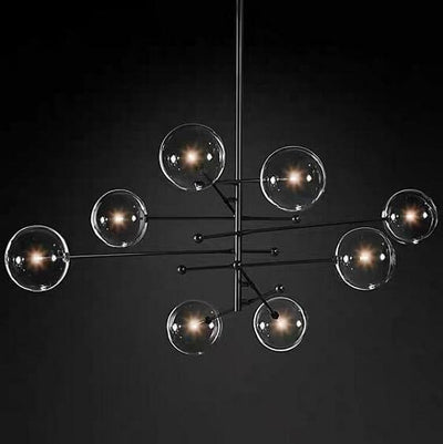Cluster Pendant Light - Atcreative