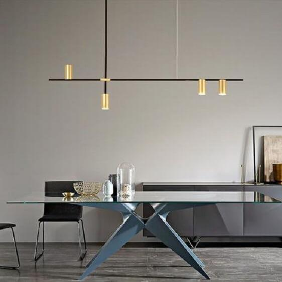 Cosima- Modern Nordic Pendant Lamp - at´creative