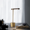 Designer Style Wood Grain Lamp - Atcreative
