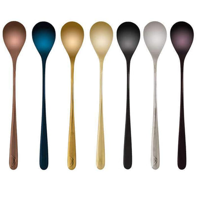 Dubai Dessert Spoon - Atcreative