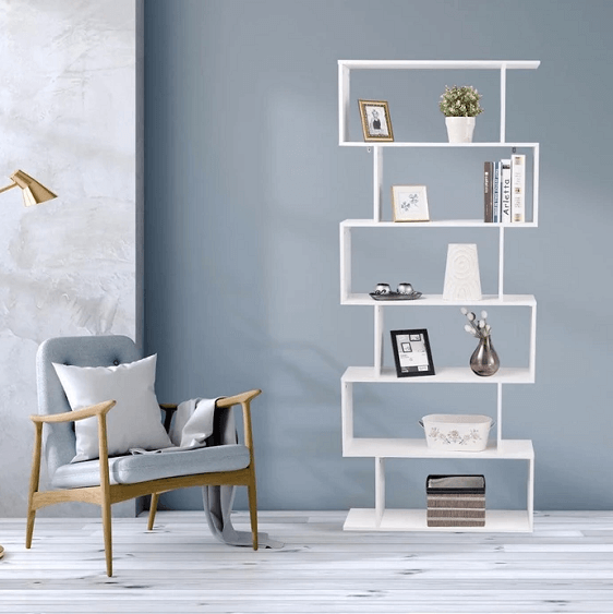 Euclid Shelf - at´creative