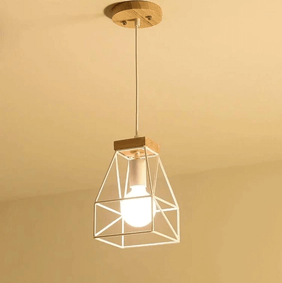 Fender - Vintage Hanging Cage Lamp - Atcreative