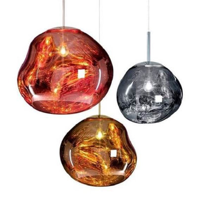 Feya Volcanic Pendant Light - Atcreative