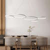 Gleam - Minimalism Art Deco Hanging Light - Atcreative