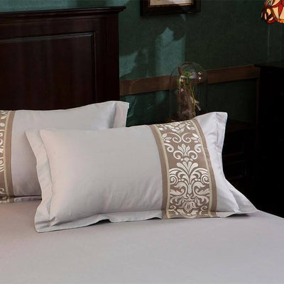Great Giza Duvet Cover Set (Egyptian Cotton) - Atcreative
