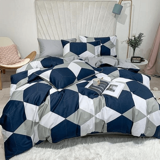 Hex Of Truth Duvet Cover Set - Atcreative