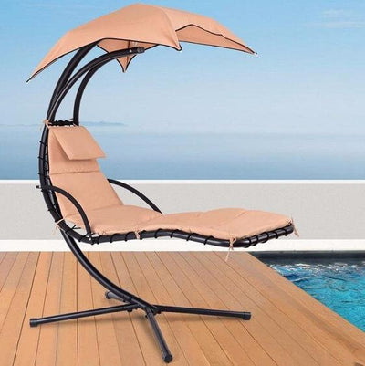 Hyder Lounge Chair - Atcreative