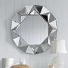 Isolde - Abstract Modern Mirror - Atcreative