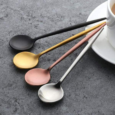 Istanbul Teaspoon - Atcreative