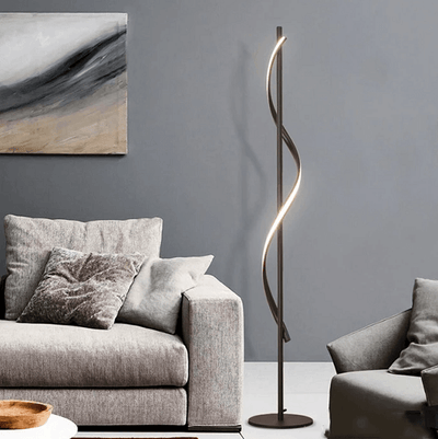 Jackson Floor Lamp - at´creative