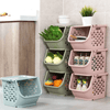 Janse - Stackable Storage Baskets - Atcreative