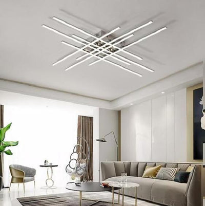 Karl Modern LED Light - Atcreative