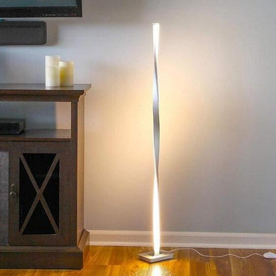 Kofi - LED Twist Standing Lamp - Atcreative