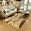Large Modern Abstract Rug - Atcreative