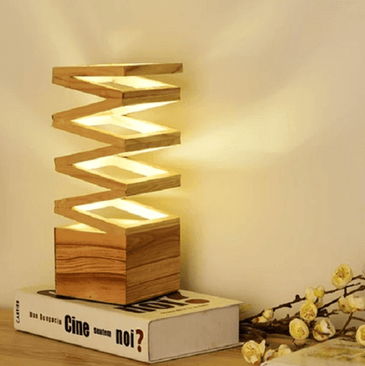 Ludwig - Accordion Desk Lamp - Atcreative