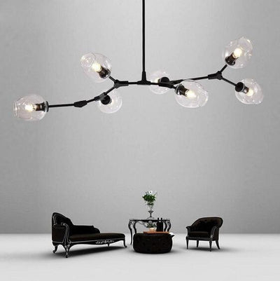 Lyn Modern LED Light - Atcreative