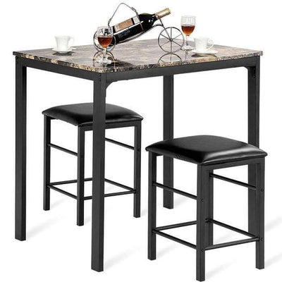 Manhattan Table Set - Atcreative
