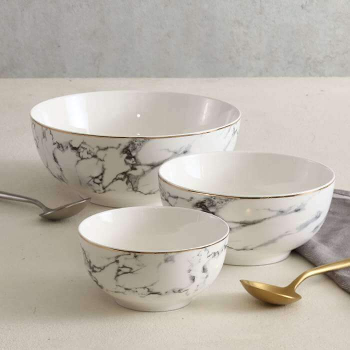 Marble Bowl - Atcreative