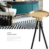 Marion - Luxurious Modern Nordic Round Coffee Table - Atcreative