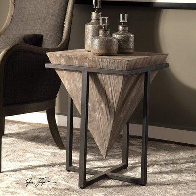 Caus Side Table - Atcreative