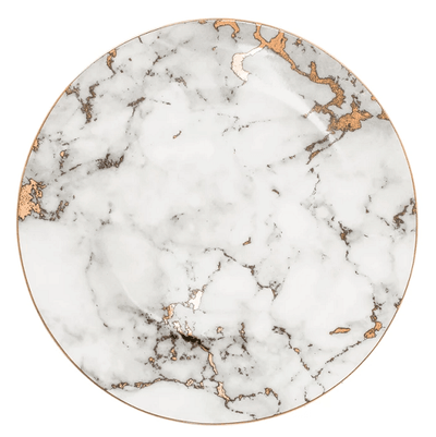 Michelangelo Plate Collection - Atcreative