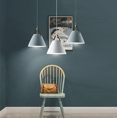 Minimalist Nordic Hanging Light - Atcreative