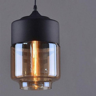 Modern Nordic Glass Pendant Light - Atcreative