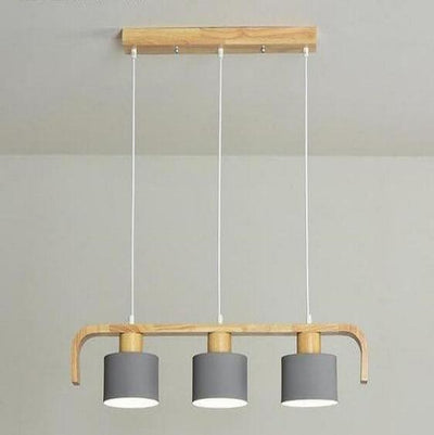 Modern Nordic LED Pendant Lamp - at´creative