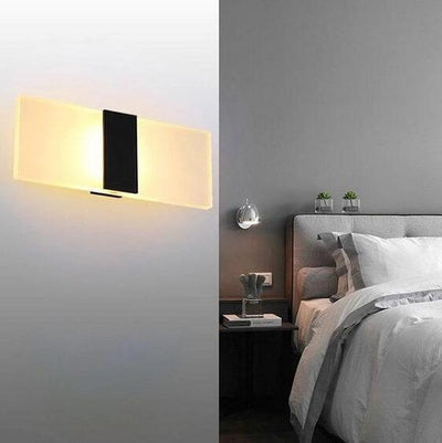 Modern Strip Acrylic LED Wall Lamp - Atcreative