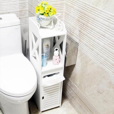 Multi-functional Bathroom Storage Rack - Atcreative