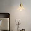 Napoleon - Delicate Art Deco LED Hanging Lamp - Atcreative