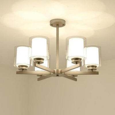 Nikola´S Chandelier - Atcreative