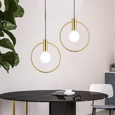 Nordic Shapes Light - Atcreative