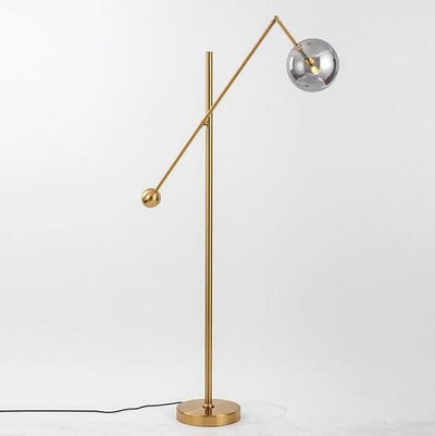 Norwegian Floor Lamp - Atcreative
