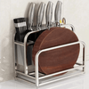 Novalie - Kitchen Accessory Storage - Atcreative