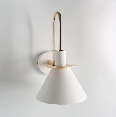 Oliva - Modern Nordic Adjustable Slope Wall Lamp - Atcreative