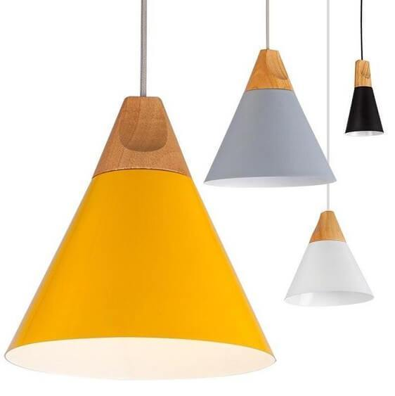 Pendant Lamp - at´creative