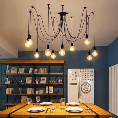 Retra Hanging Lights - Atcreative