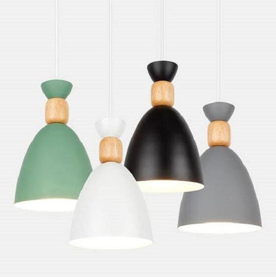 Rex - Modern Pendant Light - Atcreative