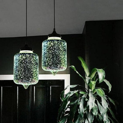 Rona - Modern Nordic Hanging Lamp - Atcreative