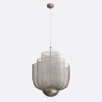 Rosalie - Modern Art Deco Pendant Lamp - Atcreative