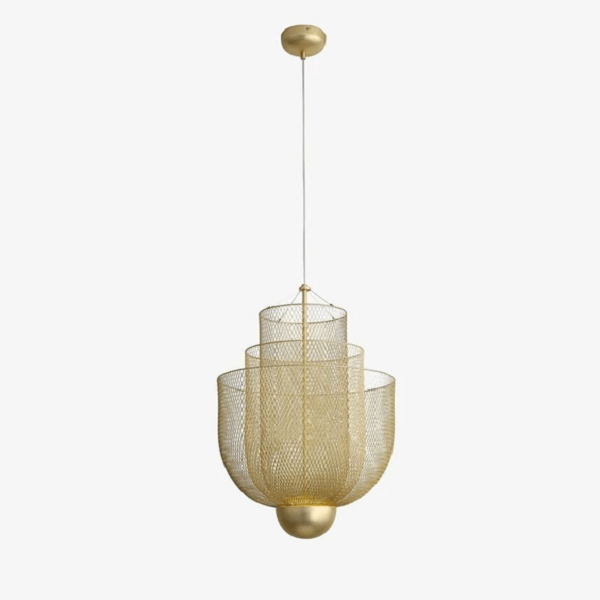 Rosalie - Modern Art Deco Pendant Lamp - at´creative