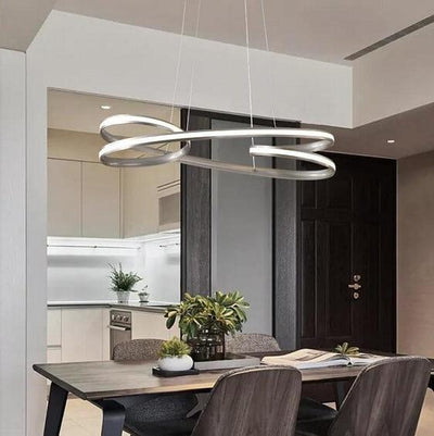 Sepa Modern LED Light - Atcreative